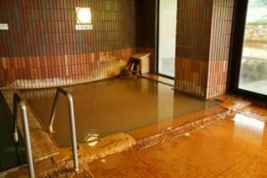 【圧縮】大浴場