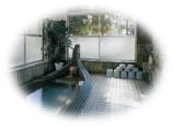 十枚荘温泉とイノシシ料理(イメージ)1